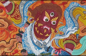 Sadhana of Mahamudra — Dorje Trollo