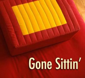 gone sittin
