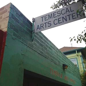 Temescal Art Center