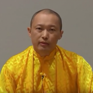 Sakyong Mipham Rinpoche 9-2015