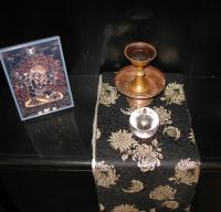 Mahakala Shrine