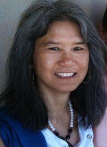 Shastri Charlene Leung