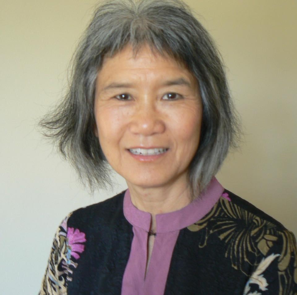Acharya Charlene Leung
