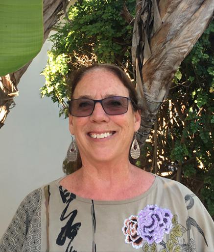 Marcia Clayburg